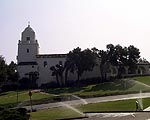 photo - Serra Museum & Presidio Site