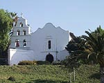 photo - Mission San Diego de Alcala