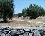 photo - San Pasqual Battlefield